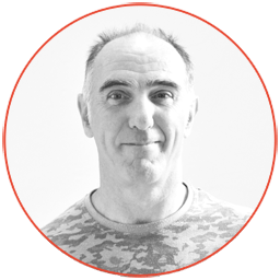 Christian, développeur Django Python à Openscop